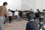 平成22年度研修会の様子